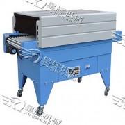 塑料制品收缩机|玻璃制品收缩机|沈阳星辉包装机械