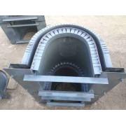 预制急流槽模具_混凝土急流槽模具_振通急流槽模具厂