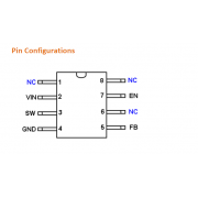 TD2676 32V PWM降压DC/DC转换器