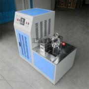 产地货源橡胶低温脆性试验机 低温冲击脆性试验机