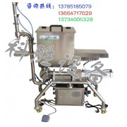 邢台科胜火锅底料灌装机||辣椒酱灌装机||大颗粒肉酱灌装机