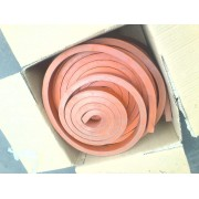 制品型遇水膨胀橡胶止水条吸水后膨胀率高