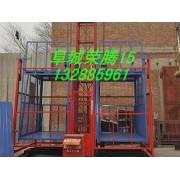 供应鹿泉优质物料提升机生产厂家直销