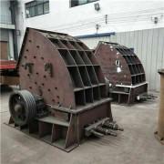 锤式破碎机成为环保事业的推动力tyh643