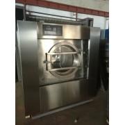 忻州市二手百强16年折叠机出售二手洗衣设备整厂转让
