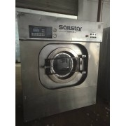 忻州市出售二手水洗厂二手力净折叠机二手烘干机给钱就卖