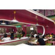 新郑食堂装修设计方案,郑州食堂装修公司
