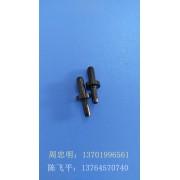 进口尼龙PA66汽配零部件特殊订制加工 耐磨损工程塑料密封件