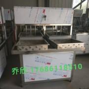 商用豆腐机器成套设备价格 山东产新型豆腐机生产线