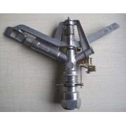 郑州雨水摇臂喷头,FPY-2型内扣换向喷头,可控角喷头