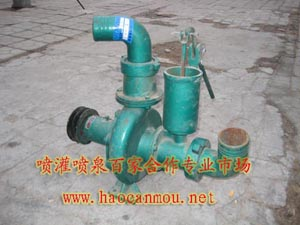 手压式喷灌泵,郑州农用水泵,增压泵