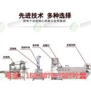 山东枣庄小型仿手工豆腐皮机 多功能豆腐皮机 千张机厂家直销