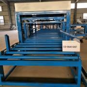 水泥发泡保温板设备生产线 多年经验生产成熟
