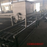 FS复合一体板设备生产线 A挤塑板复合生产线全局掌控