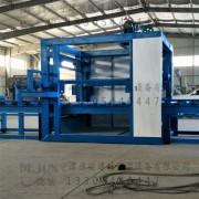 水泥发泡保温板生产线设备 专业浇筑模箱式生产