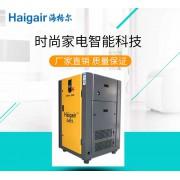 海格尔15KW变频空压机