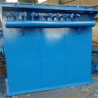 小型工业除尘器 锅炉厂用环保设备 脱硫除尘单机除尘器