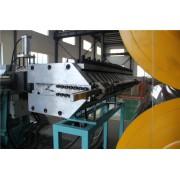 二氧化碳挤塑板生产线具体操作流程>alt=