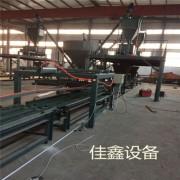 改良FS免拆复合保温板设备厂家价格
