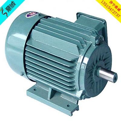 Y80M1-4三相异步电动机 YH112M-6电机价格