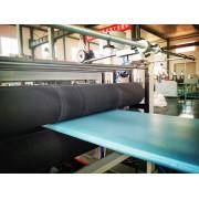 国内最早从事挤塑板设备生产的厂家