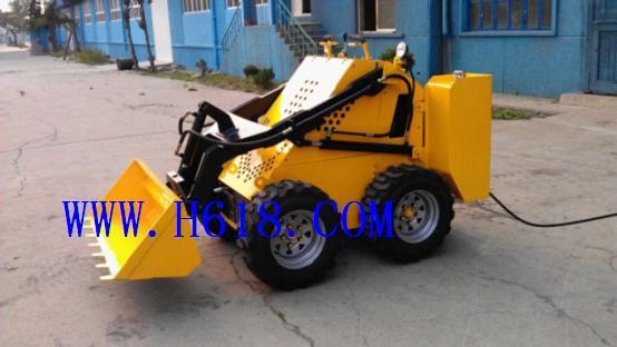 小型滑移矿用装载机、隧道装载机、矿道装载机
