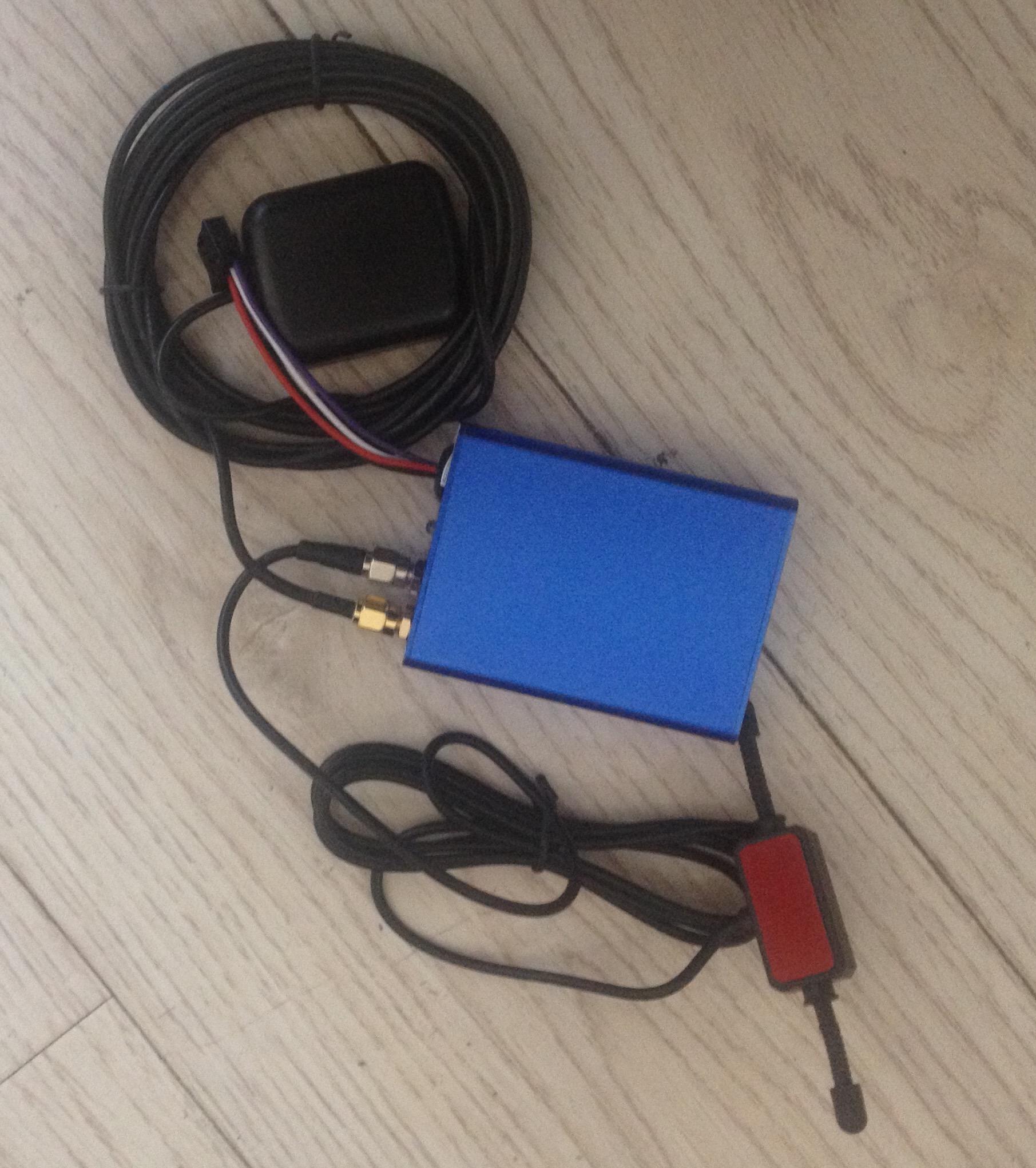 北斗卫星定位系统- 天津车辆GPS定位监控