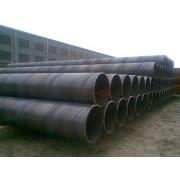 沧州地埋排污管线用焊接钢管厂家定做
