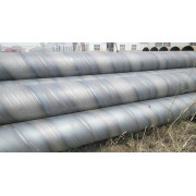 孟村螺旋钢管/孟村排水管道630螺旋管