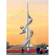 不锈钢雕塑@鄂尔多斯不锈钢景观艺术造型雕塑生产厂家