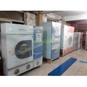 山西二手干洗机 水洗机 烘干机 熨烫台 包装机 输送线等