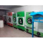 太原二手干洗机 四氯乙烯干洗机 水洗机超低价出售