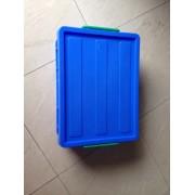 梧州乔丰塑料食品箱零件盒厂家直销