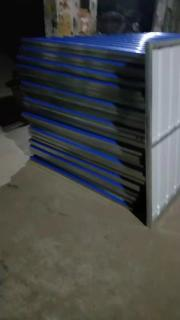 天津复康路订做彩钢围挡厂家