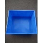 红河乔丰塑料食品箱物流箱厂家