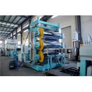 土工材料设备厂家_专做塑料格栅设备
