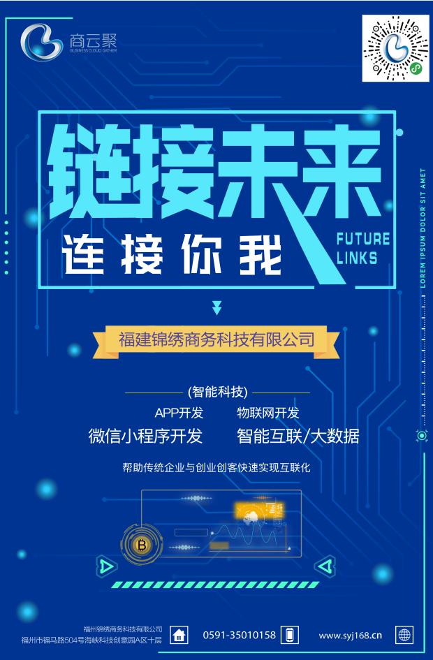 商云聚总结微信小程序未来潜力!