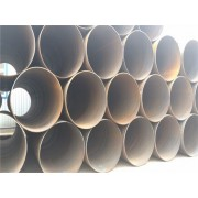 厂家生产价格 Q235B螺旋焊管 大口径螺旋缝焊接钢管