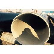 排污水用水泥砂浆防腐钢管 大口径水泥砂浆防腐钢管厂家