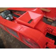 青海对辊破碎机提高了质量和效率