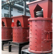 宁波立轴式制砂机成品大幅度提升