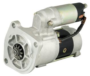 M002T78682尼桑FD46起动机
