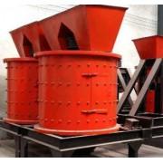 河北立轴式制砂机效益回收快