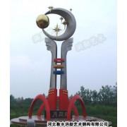 不锈钢雕塑@曲靖艺术不锈钢雕塑造型生产厂家