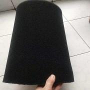 防尘海绵 风机专用滤棉 吸尘聚氨酯海绵 灰尘过滤网