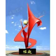 不锈钢雕塑@绵竹艺术不锈钢雕塑造型生产厂家
