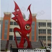 不锈钢雕塑@安宁艺术不锈钢雕塑造型生产厂家