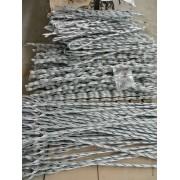 供应全国绝缘导线ADSS电力裸导线预绞丝式短跨距单丝耐张线夹