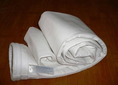 涤纶除尘布袋专业厂家专注生产