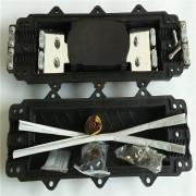 硬酯塑料光缆光纤接续盒